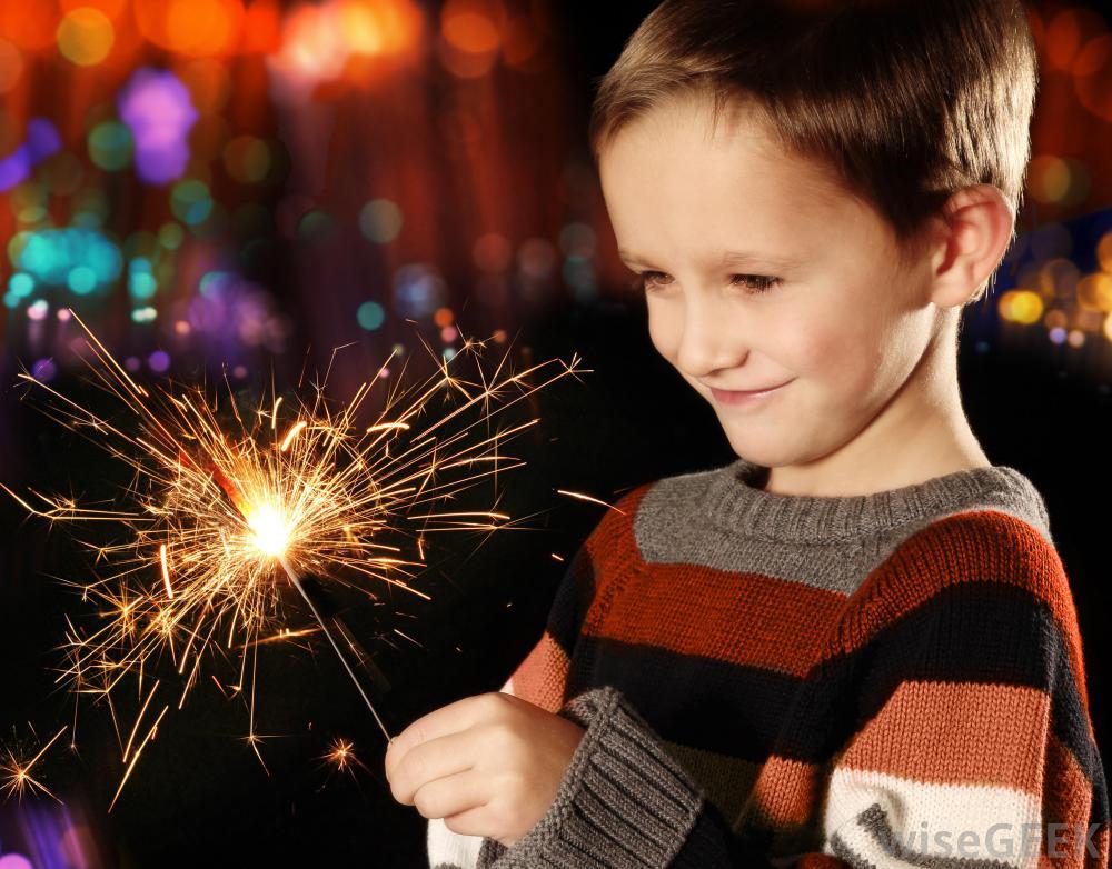 July 4th: Enjoy fireworks safely - Table Rock HOA